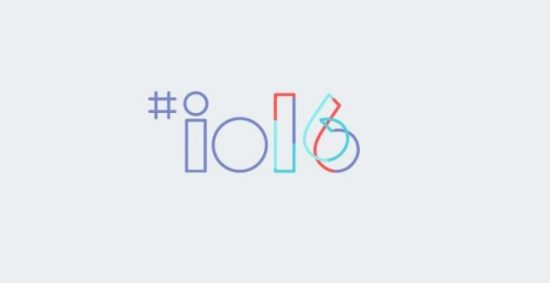 Top 5 announcements from Google I/O 2016 [DAY 1] - 1