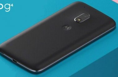 Moto G4 Play Launched after Moto G4 and G4 Plus - 2