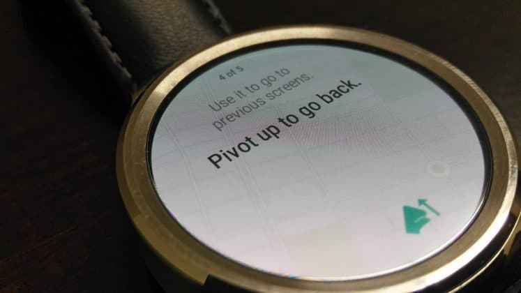 Huawei watch review – A perfect companion for your smart life - 19
