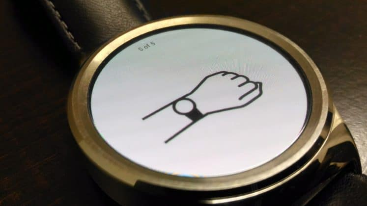 Huawei watch review – A perfect companion for your smart life - 20