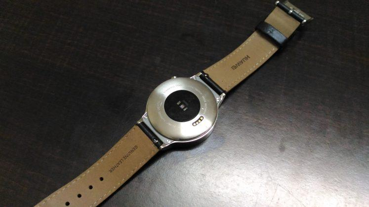 Huawei watch review – A perfect companion for your smart life - 8