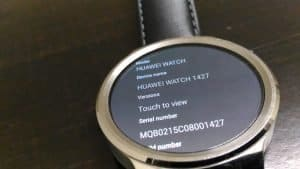Huawei watch review – A perfect companion for your smart life - 22