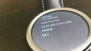 Huawei watch review – A perfect companion for your smart life - 23