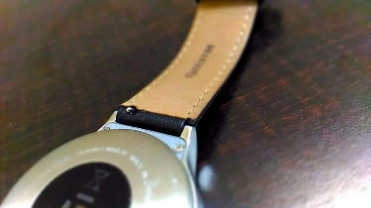 Huawei watch review – A perfect companion for your smart life - 2