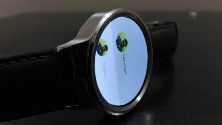Huawei watch review – A perfect companion for your smart life - 13