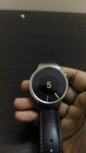 Huawei watch review – A perfect companion for your smart life - 16