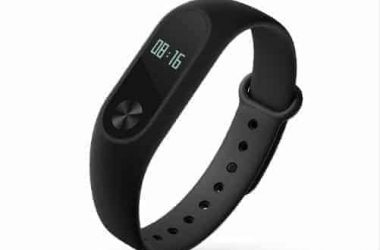 Xiaomi Mi Band 2 launched with OLED display and 20 days battery life - 4