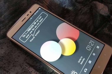Redmi Note 3 Review - A budget end smartphone with high-end specificaitons - 1