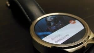 How I increased my productivity using Huawei Watch? - 7