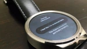 How I increased my productivity using Huawei Watch? - 8