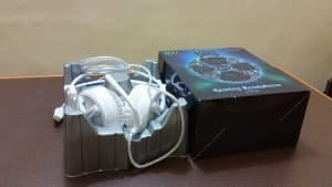 Mixcder Power Virtual 7.1 Channel Gaming Headset Review - 4