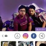Prisma app for Android : Tips and Tricks - 5