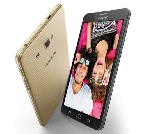 Samsung Galaxy J Max - A 7' Inch Phablet Launched in India for Rs. 13, 400 - 1