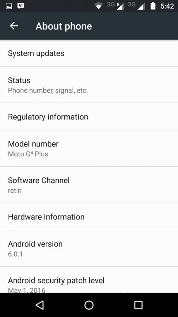 Moto G4 Plus Review: Worth Buying It Or Not? - 15