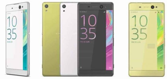 Sony launches Xperia XA Ultra: Specs, Price, Release Date and More - 1
