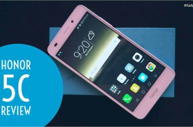 Huawei Honor 5C Review - A Budget Package Deal! - 3