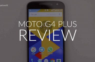 Moto G4 Plus Review: Worth Buying It Or Not? - 9