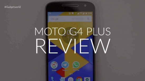 Moto G4 Plus Review: Worth Buying It Or Not? - 1