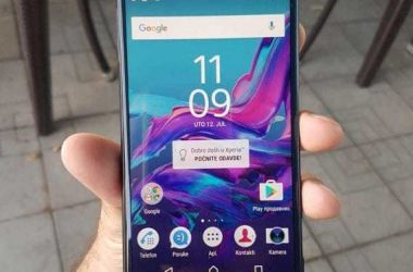 Sony's Next Flagship - Xperia F8331 Pictures Spotted Online - 3