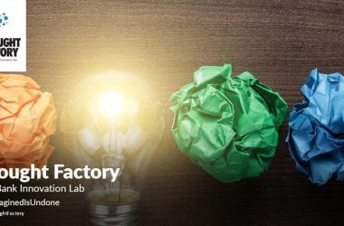 Axis Bank brings 'Thought Factory' - A Step towards Innovation in FinTech - 2