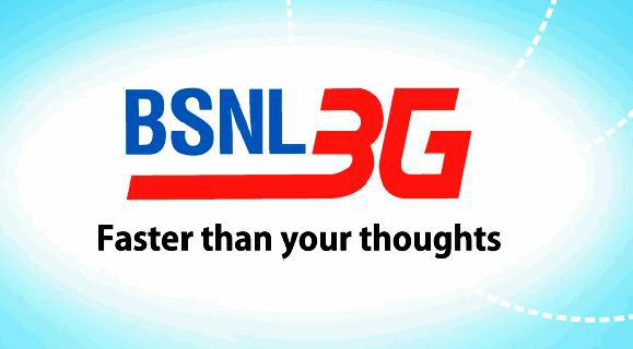 BSNL Joins The Tariff War By Providing Unlimited 3G without FUP At Rs. 1,099 - 2