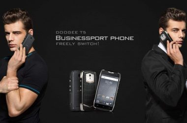 DOOGEE T5 smartphone - A DIY Style Smartphone Launching Today! - 2
