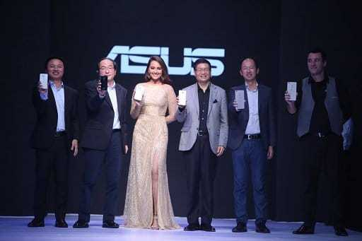 Zenvolution: Launch of incredible Zenfone 3 series in India - 2