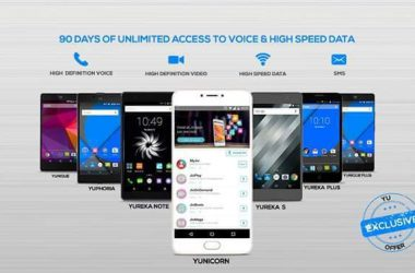 YU and Micromax Joins Jio, Users Can Now Avail The Jio Preview Offer - 2
