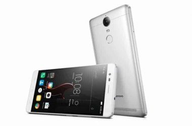 Lenovo Vibe K5 Note Launched In India - 2