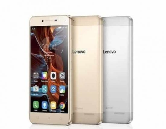 Lenovo Vibe K5 Plus with 3GB RAM gets launched - 1