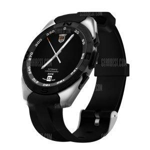 Buy No.1 G5 Bluetooth 4.0 Smartwatch for Just $25.99 [Coupon code inside] - 2