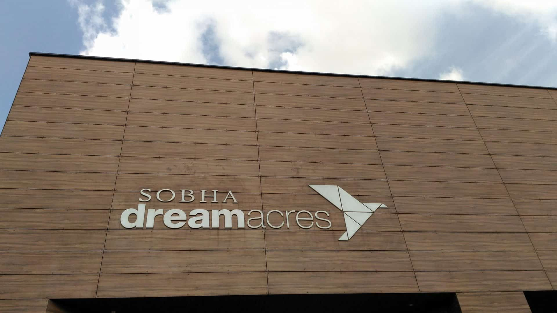 Sobha Dream Acres Project – understanding the Precast Technology, they are leveraging to build Townships - 2