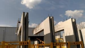 Sobha Dream Acres Project – understanding the Precast Technology, they are leveraging to build Townships - 6