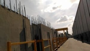 Sobha Dream Acres Project – understanding the Precast Technology, they are leveraging to build Townships - 5