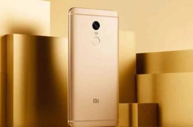 Xiaomi Launches Redmi Note 4 In China: Price, Specifications and Features - 2