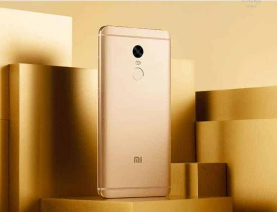 Xiaomi Launches Redmi Note 4 In China: Price, Specifications and Features - 1