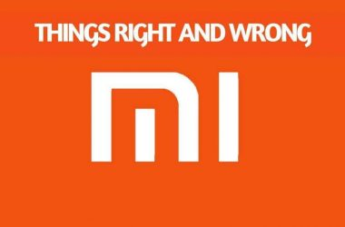 Mi- Things That Go Right And Wrong - 2