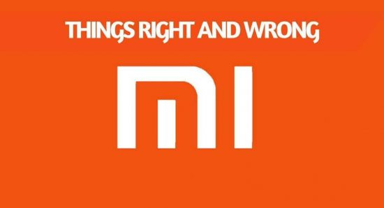 Mi- Things That Go Right And Wrong - 1