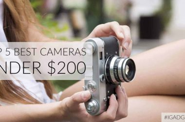 Are You a Photography Enthusiast? Here are 5 Cheap & Best Cameras for You! - 2