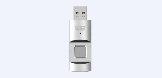 Elephone U-Disk is the answer to thumb drive security - 1
