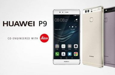 Huawei P9 Launched in India With Leica Dual Rear Camera Setup at Rs. 39,999 - 1