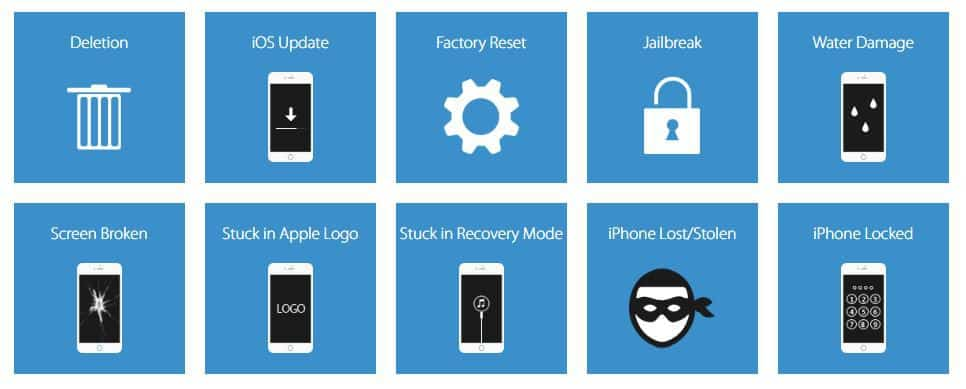 iOS Data recovery_8