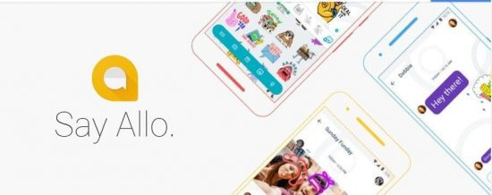Google Allo - All that you need to know about the AI based Messenger - 1