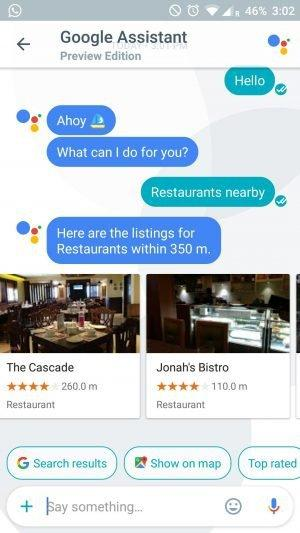 Google Allo - All that you need to know about the AI based Messenger - 10