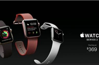 Apple Watch Series 2 & Nike+ Features, Pricing & Availability - 2