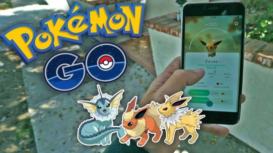 How to get free pokemons in Pokemon Go Android app? - 1