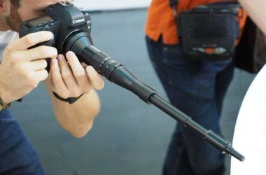 This Telescopic Marco Lens Is Just Mind Blowing - 3