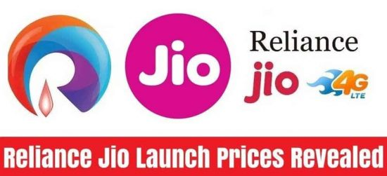 Reliance Jio Officially Launched - Everything You need to know! - 1