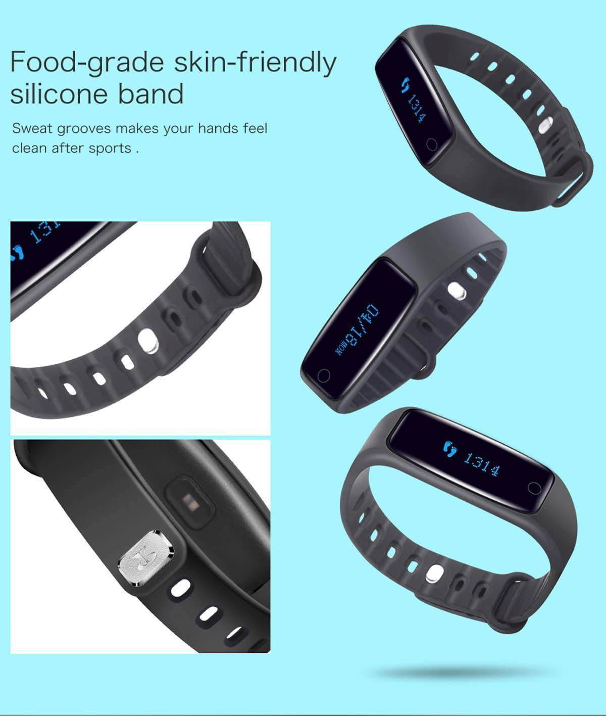 Teclast Smart wristbands H10