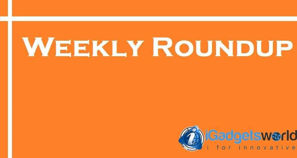 Weekly Roundup: Jio, Galaxy Note 7 Explosions, Predator 21X, 1GB for less than Re. 1 - 2